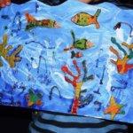 Morze, Ocean czy Jezioro czyli Wielka Woda w 3D