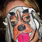 Maski – zwierzaki – nie tylko na Halloween