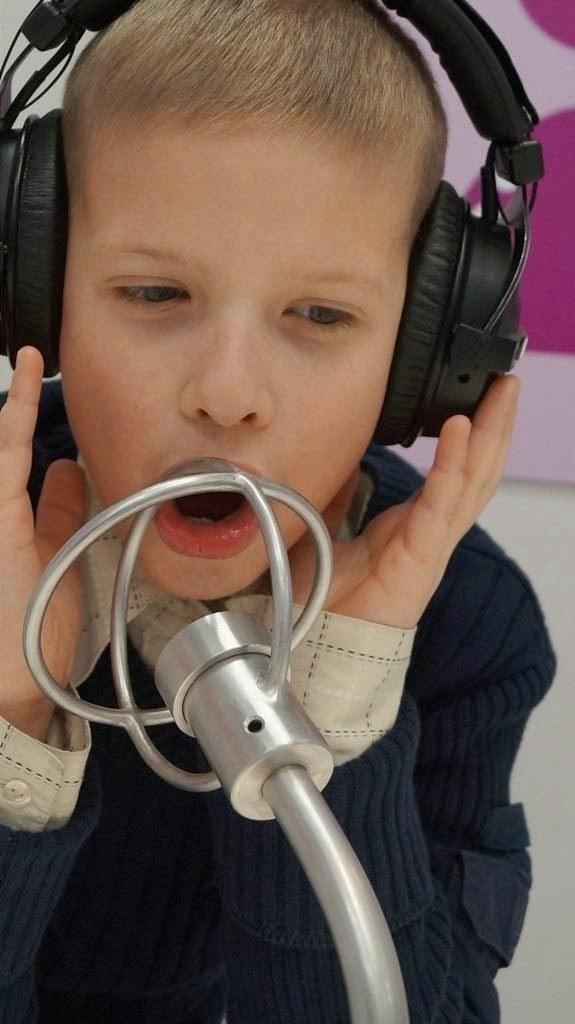 dziecko na warsztat w co mi duszy gra muzyka