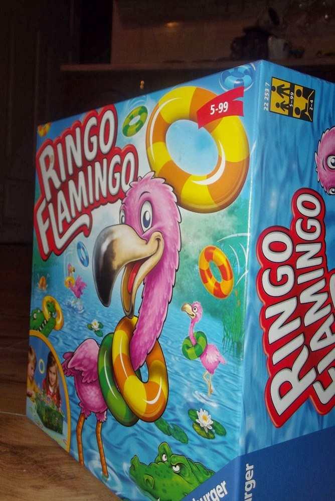 Ringo Flamingo