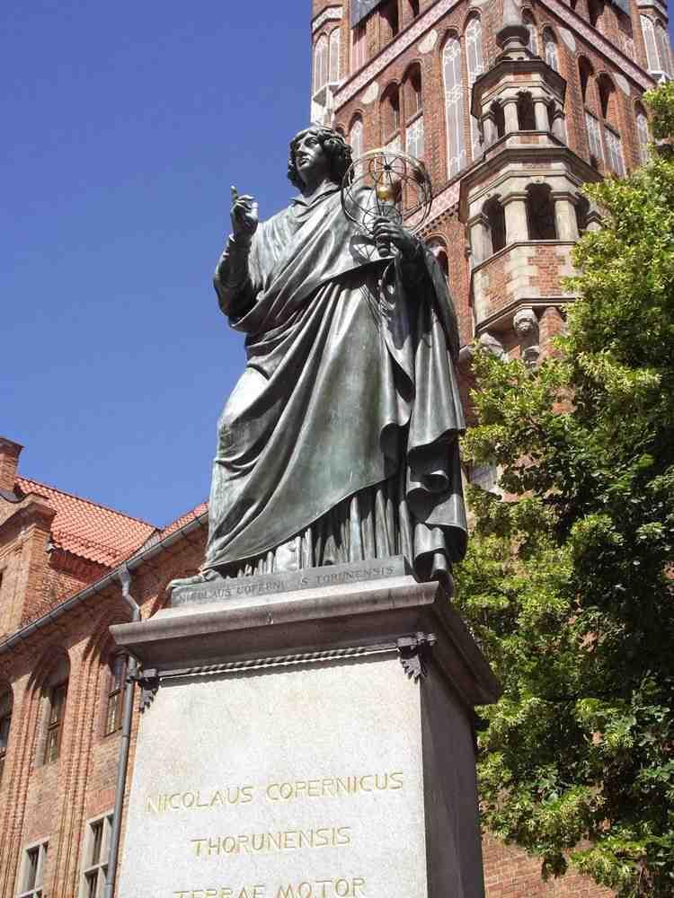 mój kumple niko Mikołaj Kopernik