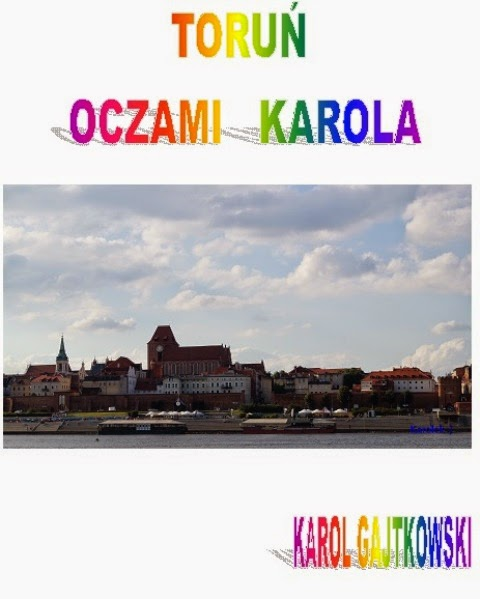 toruń oczami Karolka dziecko na warsztat