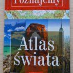 Atlas Świata – Tydzień z książką