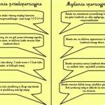 Co zrobić by dziecko polubiło matematykę?- wpis Agaty Wałkowskiej
