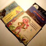 Magia starych książek – PzK