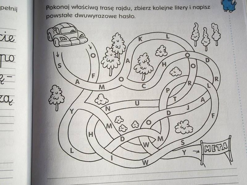 książki i gry o ortografii