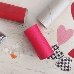 Walentynkowe DIY dla dzieci – Paulina Grochowska