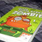 Moja Złota Rybka Zombie –  uwaga na salwy śmiechu!