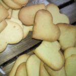 Kaziuki, matematyka i maślane ciasteczka czyli walentynki po polsku