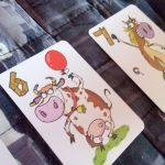 Ranczo Party – karciana gra z balonikiem