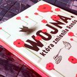 Wojna, która zmieniła Rondo – Tydzień z książką