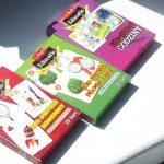 Edu-Piotruś – edukacyjne karty dla dzieci