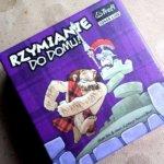 Rzymianie do domu! zdobądź fort i pokonaj Rzymian!