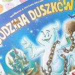 Godzina Duszków – gra rozwijająca współpracę