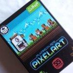 Pixelart czyli talia kart z pikselami
