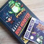 Boss Monster – przenieś się w podziemia!