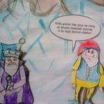 O krasnoludkach i o sierotce Marysi – lektura na wesoło