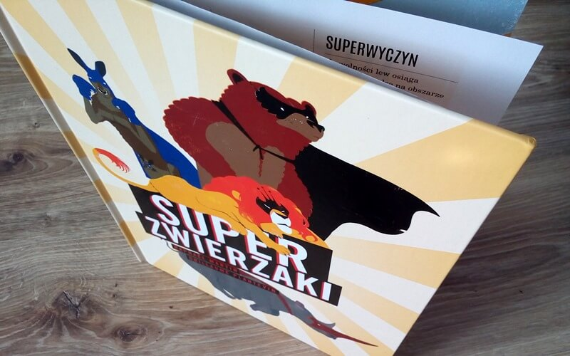 Super Zwierzaki - Babaryba