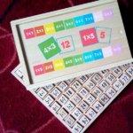 Jak łatwo nauczyć dziecko tabliczki mnożenia