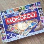 Monopoly Disney Classic- kto zostanie milionerem?