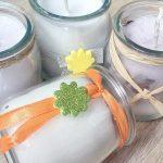 Świeczki DIY ze stearyny – domowe tworzenie z dzieckiem