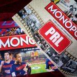 Monopoly PRL vs FC Barcelona – wyzwanie 7 gier w 7 dni