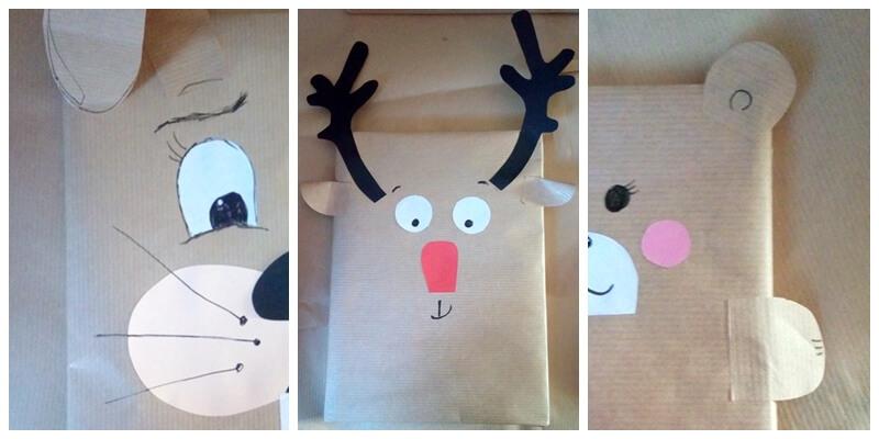 3 pomysły jak zapakować książkę dla dziecka