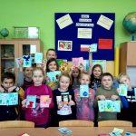 Kartki świąteczne DIY z filcem – Dziecko na warsztat