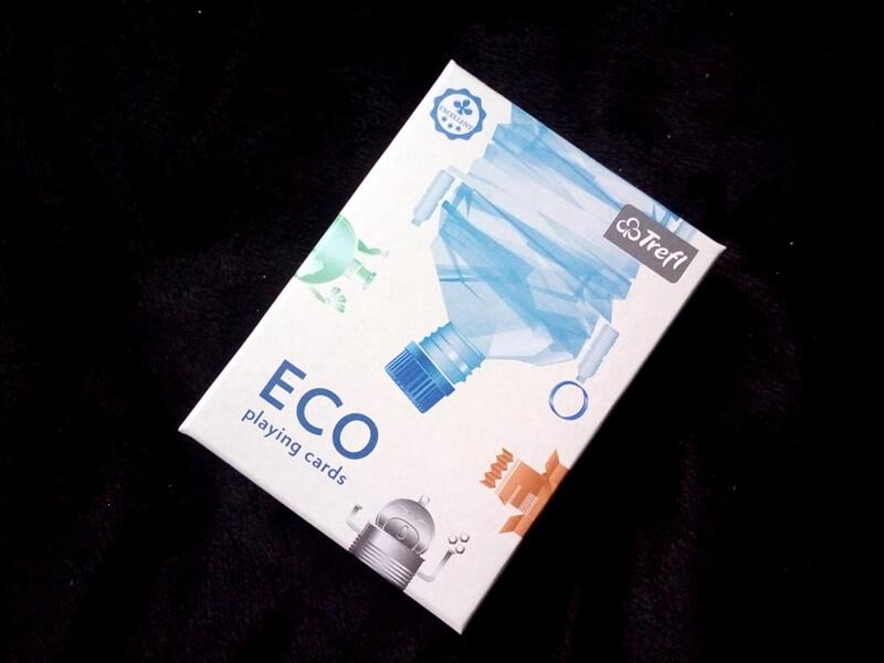 Karty ECO