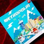 Metropolia – wyzwanie 7 gier w 7 dni