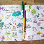 31 pomysłów na letnie zabawy z dzieckiem