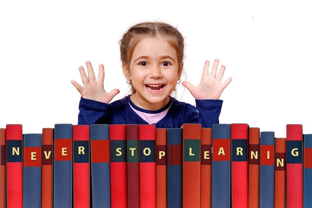 jezyk obcy dla dziecka