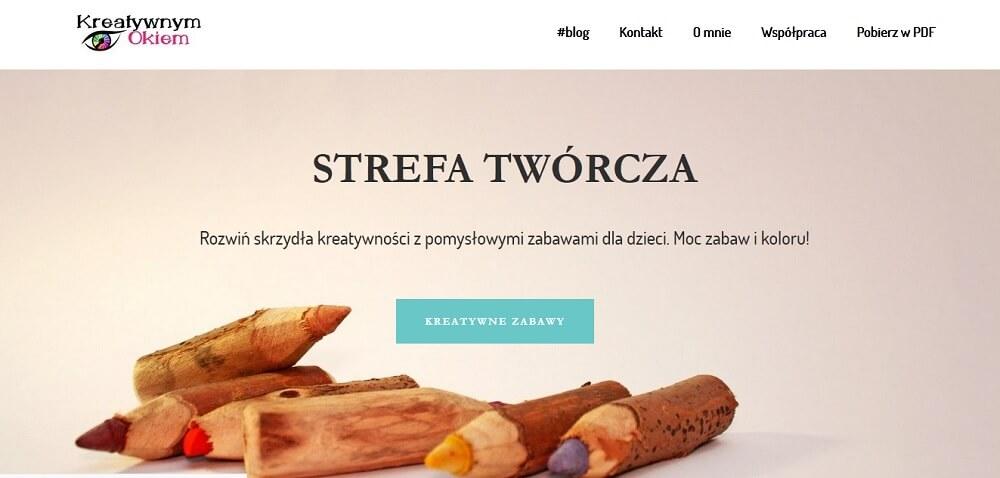 kreatywnymokiem blogometamorfoza